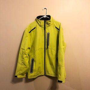 🎿 PULSE Ski coat